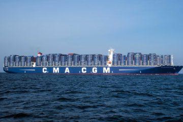 Consignation de navires