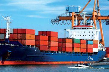 Transport maritime et terrestre